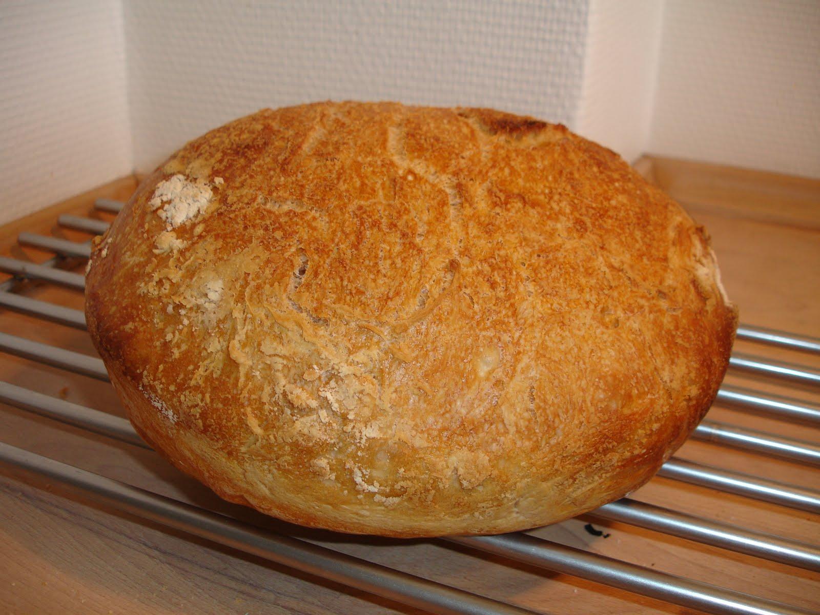 det bedste brød
