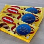 Vind masser af lækkert chokolade!