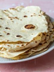 Tortillapandekager