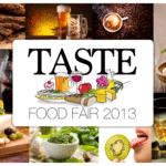 Taste Food Fair i Tivoli