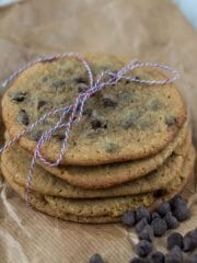 Chokolade cookies Chocolate Chip Cookies