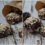 Rugboller med chokoladestykker (Chokorug)