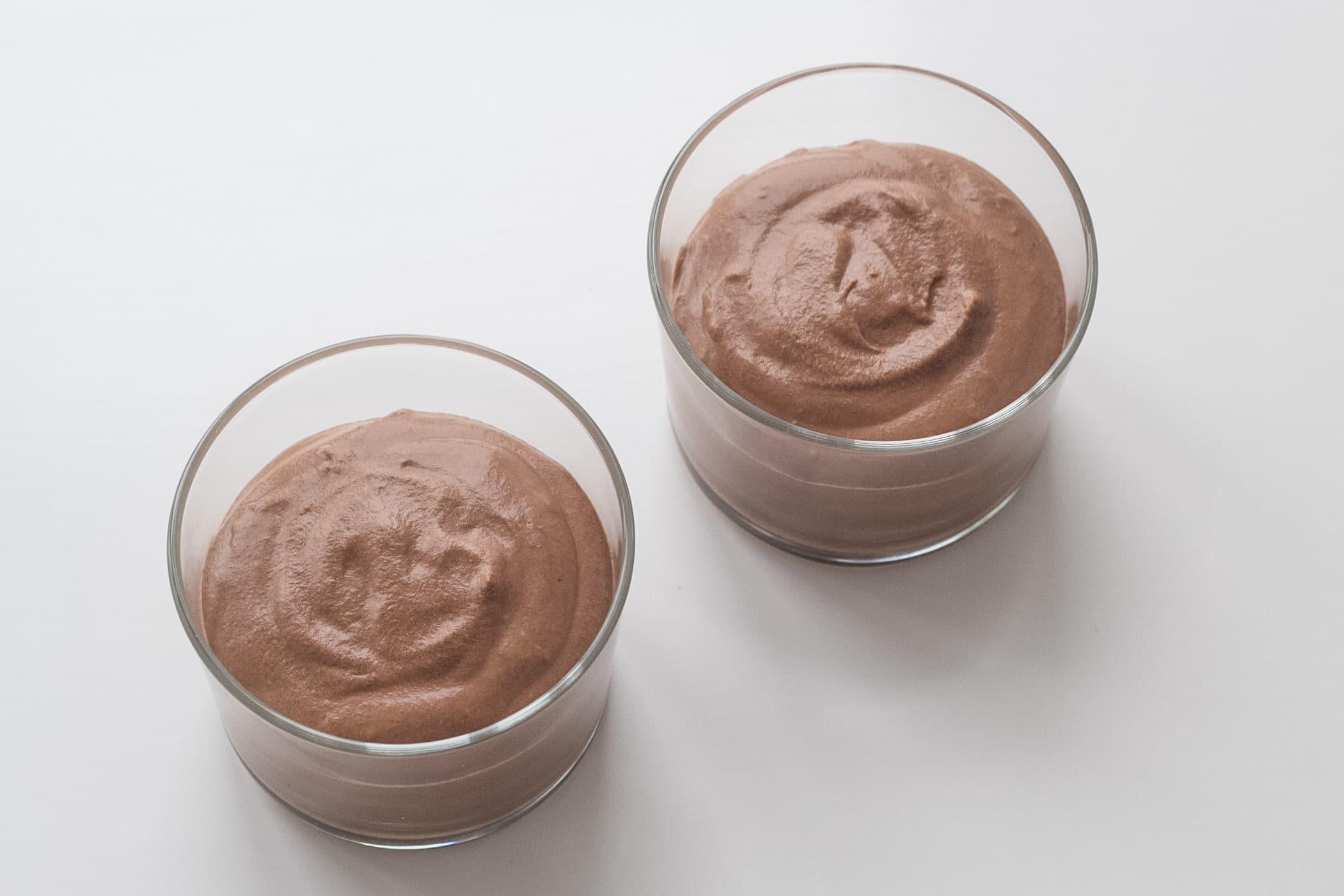 Chokolademousse