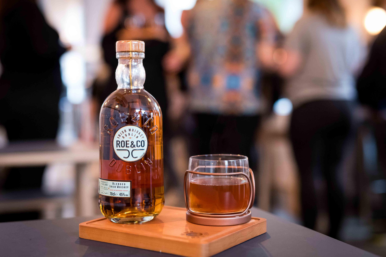Roe&Co. whisky