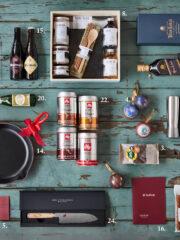 Copenhagen Foods årlige kulinariske pakkekalender