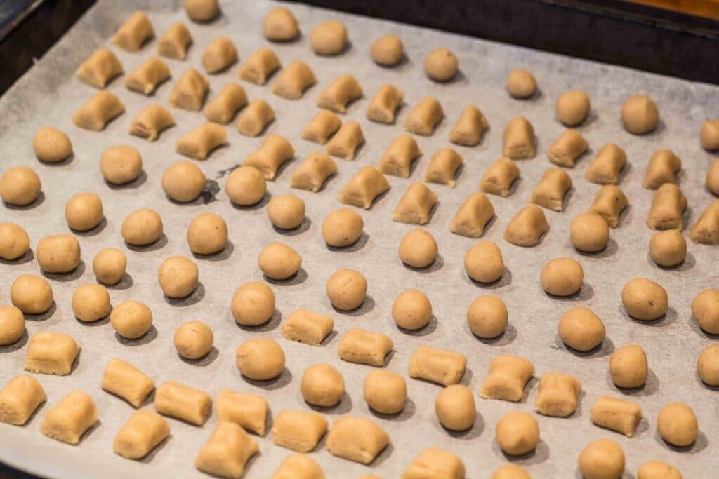 Pebernødder (Lagkagehuset)