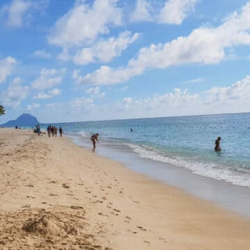 Guide til Mauritius