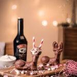 Baileys Reindeer