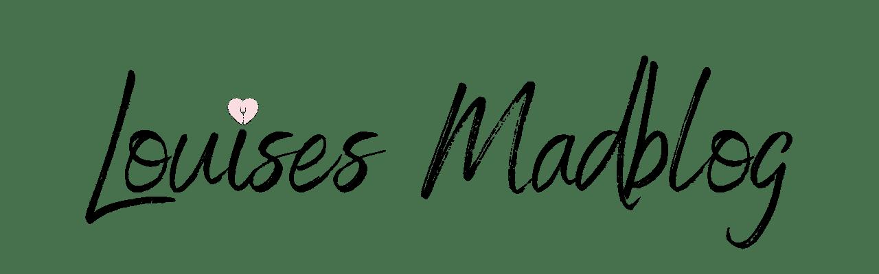 Louises Madblog